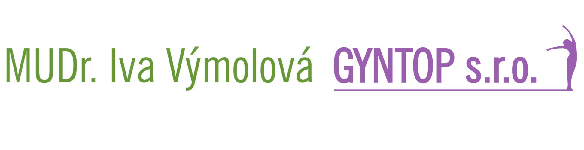 MUDr. Iva Výmolová – GYNTOP s.r.o.